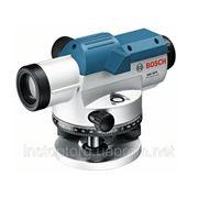 Оптический нивелир Bosch GOL 20 D фото