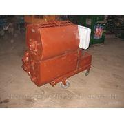 Агрегат штукатурно-смесительный СО-180 фото
