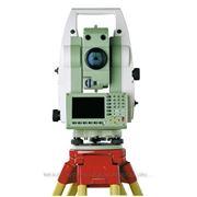 Тахеометр электронный Leica серии TPS1200 фото