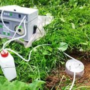 Инженерно-экологические изыскания. фото