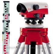 Нивелир оптический Leica NA 720 фото