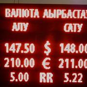 Световое табло для обменных пунктов фото