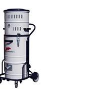 Промышленный пылесос для сбора сухой пыли и твердого мусора Mistral 202 DS ECO ANT C фото