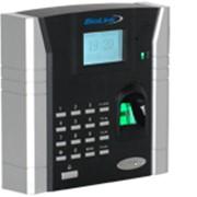 BioLink FingerPass NEO: биометрический терминал контроля доступа и учета рабочего времени. фото