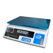 Весы фасовочные МТ 30 В1ДА Базар 2 &#8212- 340х230 фото