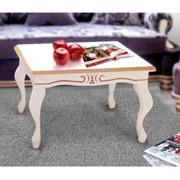 Журнальный столик Viitorul 700 mm x 550 mm фото