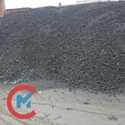 Коксовая мелочь фракции 0-10 мм ГОСТ 3340-88 фото