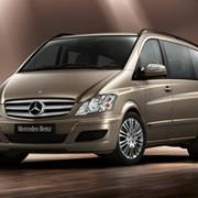 Прокат Mercedes Viano фото