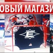 Хоккейная форма, Экипировка спортивная фото