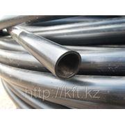 Трубы ПЭ 110х5,3 фото