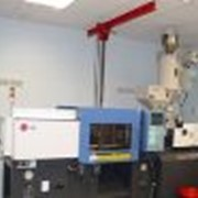 Термопластавтомат фото