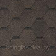SHINGLAS ФИНСКАЯ коричневый фото