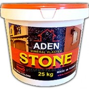 Минеральная штукатурка ADEN STONE фото