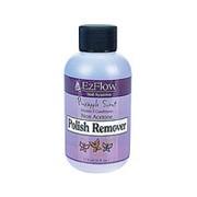 EzFlow Жидкость для снятия лака с запахом ананаса EzFlow - Removers Pineapple Polish Remover 23111 118 мл фото