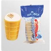 Мороженое Ванильное с вареной сгущенкой Пломбиркин фото