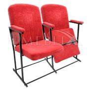 Кресло театральное Классик-Универсал фото