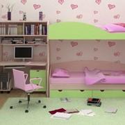 Мебель для детских комнат, вариант 6 фото