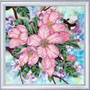 Наборы для вышивания бисером Яблоневый цвет фото