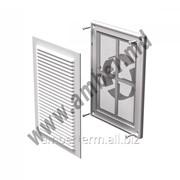 Вентиляционные решетки MB 125 BDc фото
