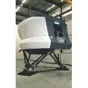 Оборудование тренажерное летное для гражданской авиации фото