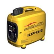 Электростанции однофазные инверторные KIPOR IG 1000 фото