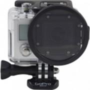 Светофильтр поляризованный PolarPro Polarizer Filter GoPro Hero3 фото
