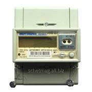 Счетчик электроэнергии CE 102-U R5 145 JU фото
