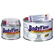 Шпатлёвка BODY FINE 220 (Боди), уп. 0,25 кг. фото