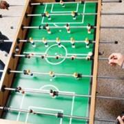 Настольный футбол (Кикер или Foosball) фото