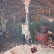 Сушильный комплекс на базе АВМ-0,65 фото