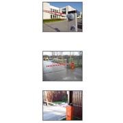 Автоматические шлагбаумы в Херсоне от компании Стеклопласт, ООО продажа монтаж фото
