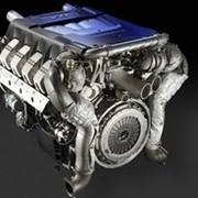 Ремонт двигателя и комплектующих к нему фото