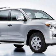 Бронированные автомобили купить Lexus LX 570 фото