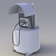 Топливный модуль ТМ2-03 фото