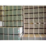 Гипсокартон Кнауф стеновой 3000х1200х12.5мм. фото