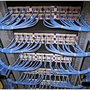 Проектирование систем передачи данных фото