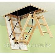 Чердачная лестница 60х120х280 FAKRO (Польша) (LWS SMART) фото