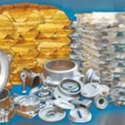 Литье под давлением Изготовление отливок из алюминиевых и цинковых сплавов методами литья в кокиль и под высоким давлением. фото