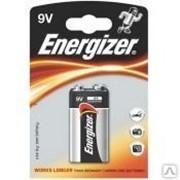 Батарейка Energizer BASE 6LR61 1BL 9V фото