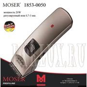 Машинка для стрижки животных Moser 1853-0060 Styling III фото