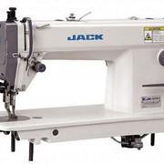 Швейные машины промышленные Промышленная одноигольная беспосадочная швейная машина JACK JK-6380 (для мягкой мебели) фото