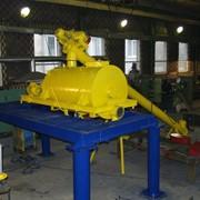 Смесители бетона, оборудование для сухих смесей, Украина фото