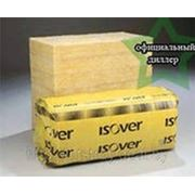 Минеальная вата Изовер ISOVER скатная кровля 100х610х1170 <<ЦЕНА ДОГОВОРНАЯ>> фото