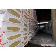 Базальтовый утеплитель IZOVAT пл.50 тол. 50мм 1000х600 <<ЦЕНА ДОГОВОРНАЯ>> фото