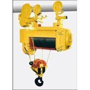 Таль электрическая ТЭ-100-521 г/п 1 т 12 м фото