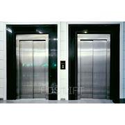 Пассажирские лифты фото