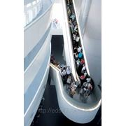 Эскалаторы EDS фото
