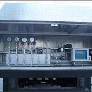 Электронный узел учета заправляемого газа УЗАМ-250 фото