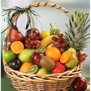 Доставка фруктов фото