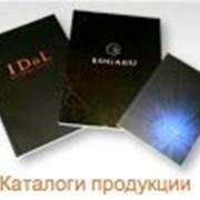 Перевод каталогов продукции фото